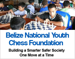 Belize National Youth Chess Foundation