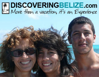 Discovering Belize