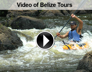 Video of Belize Tours
